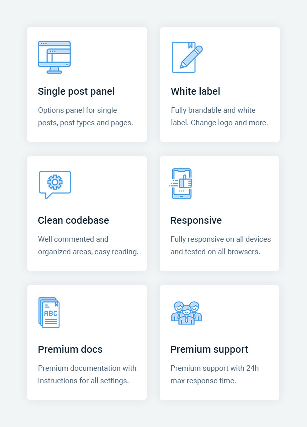 Themekit Options - WordPress Theme Option Panel - 4